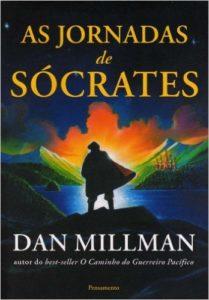 Dica de livro: As jornadas de Sócrates
