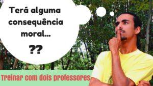 É Ético Ter Dois Professores?