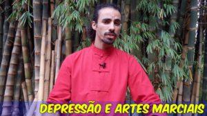 Como as Artes Marciais Ajudam na Depressão