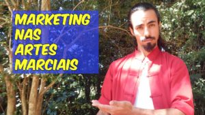 Marketing nas Artes Marciais