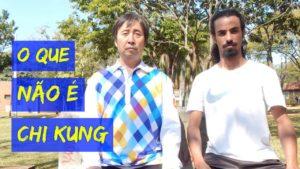 O Que Não É Chi Kung – Entrevista Com o Mestre Cai Wen Yu