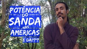 Brasil: Maior Potência do Sanda nas Américas – O Que Isso Significa